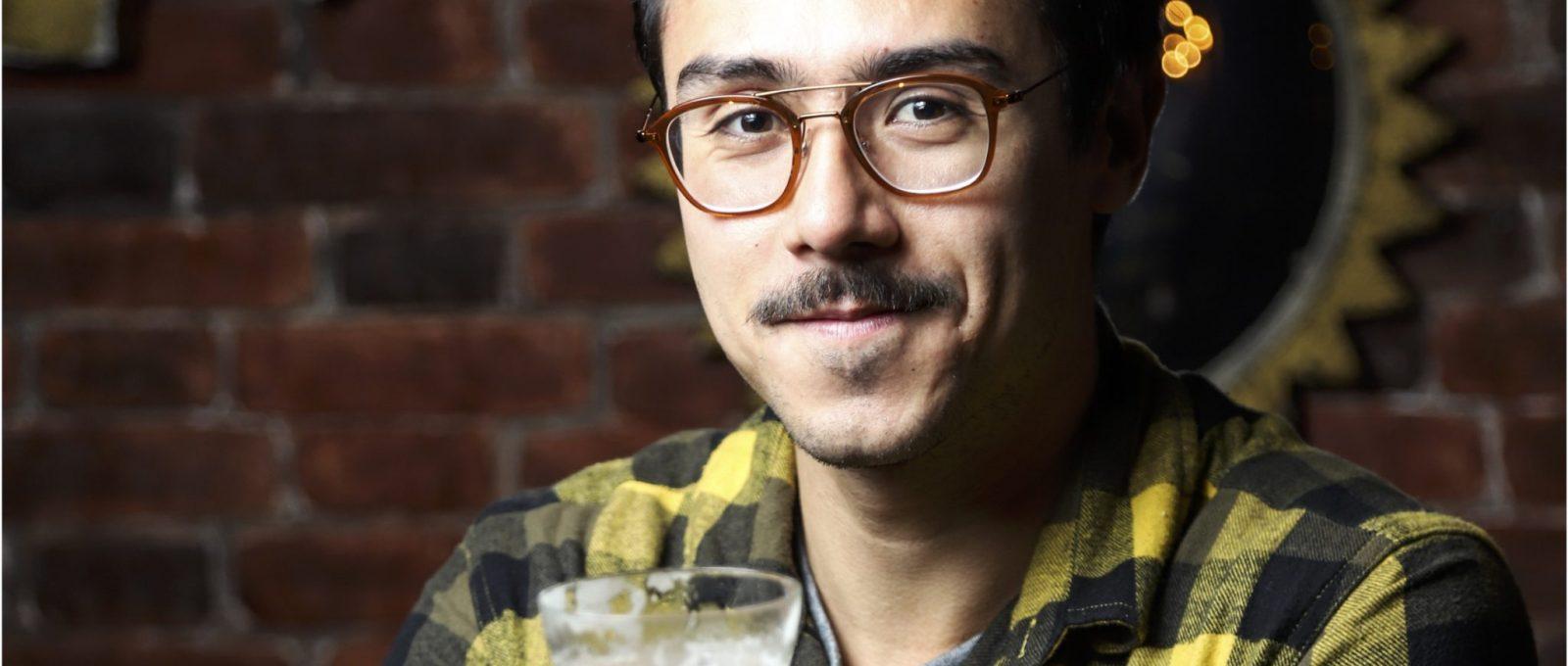 Cristian Pineda MixologyArt