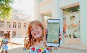 planes con niños barcelona ruta salvem el poblenou