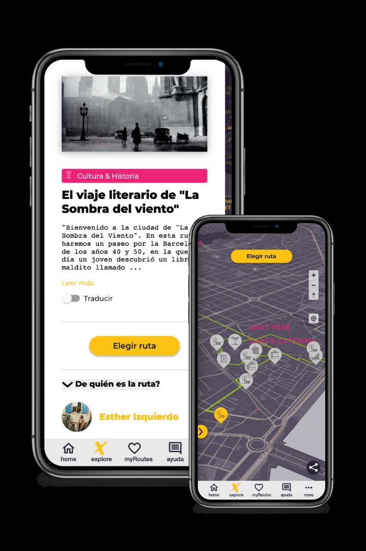 rutas literarias Barcelona La sombra del viento