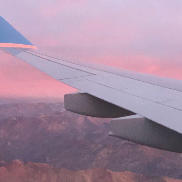 """Viajar en la """"Nueva Normalidad"""""""
