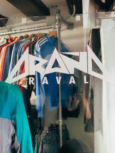 Araña Raval - Ravalopoly by eXplorins